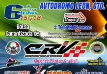 Campeonato Race de Velocidad